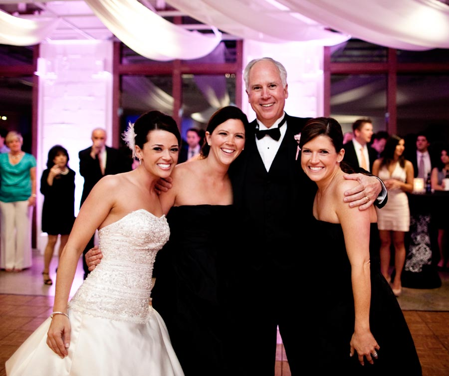 christ the king cityplace dallas wedding photography