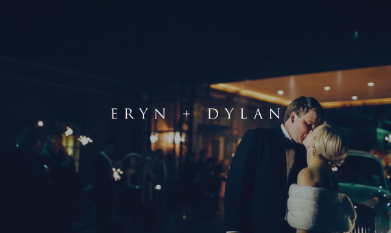 Brook Hollow Dallas Highlight // Eryn+Dylan