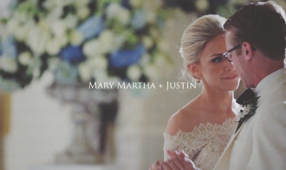River Crest CC Highlight // Mary Martha+Justin