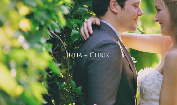 HPUMC Caruth Homeplace Highlights // Julia + Chris
