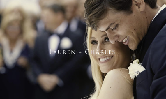 Joule Hotel Highlight Film // Lauren + Charles
