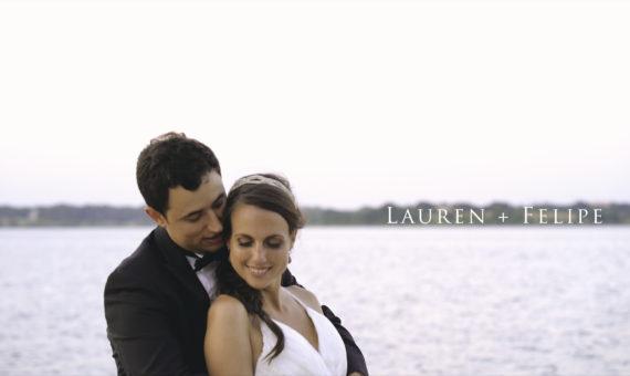 Filter Building Dallas Wedding // Lauren + Felipe