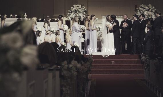 Park Cities Brookhollow Wedding // Sarah + William