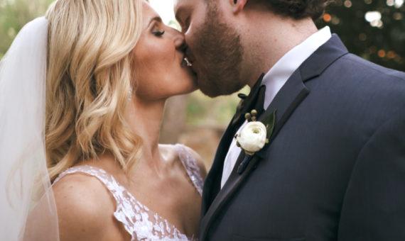Arlington Hall Wedding Highlight // Lauren + Matt