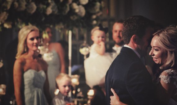 Adolphus Hotel Highlight Film // Allison + Bobby